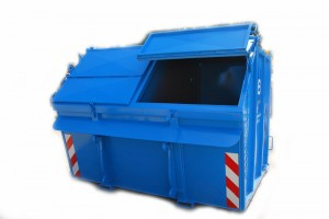 Container 10 m3 double 800x500