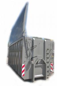 Container 37m3 800x500