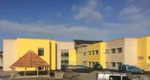 Sorbo skole Sandnes