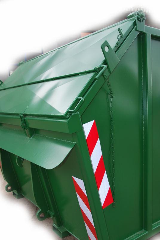Container 10 m3 2 BM 800x500