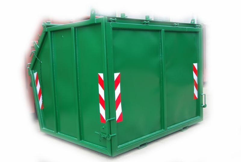 Container 10 m3 4 BM 800x500