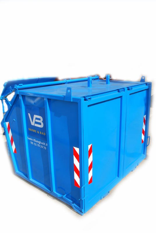 Container 10 m3 double 3 800x500