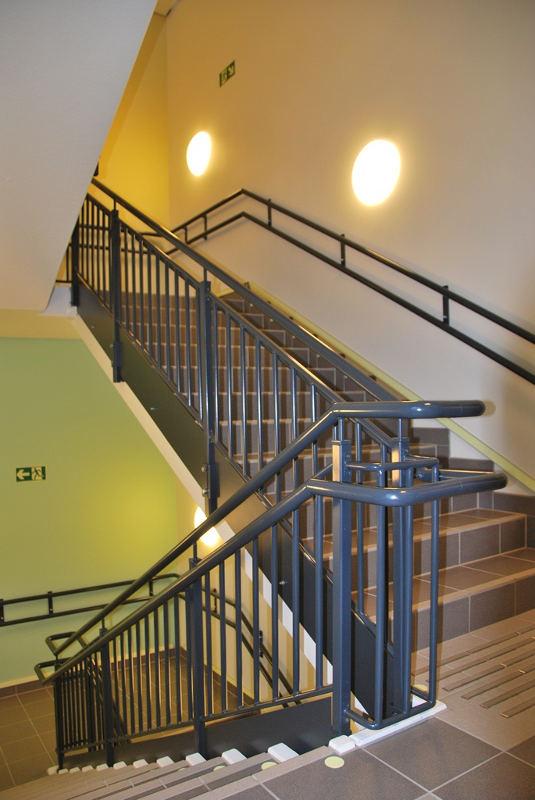 DPS internal balustrade 3  800x500