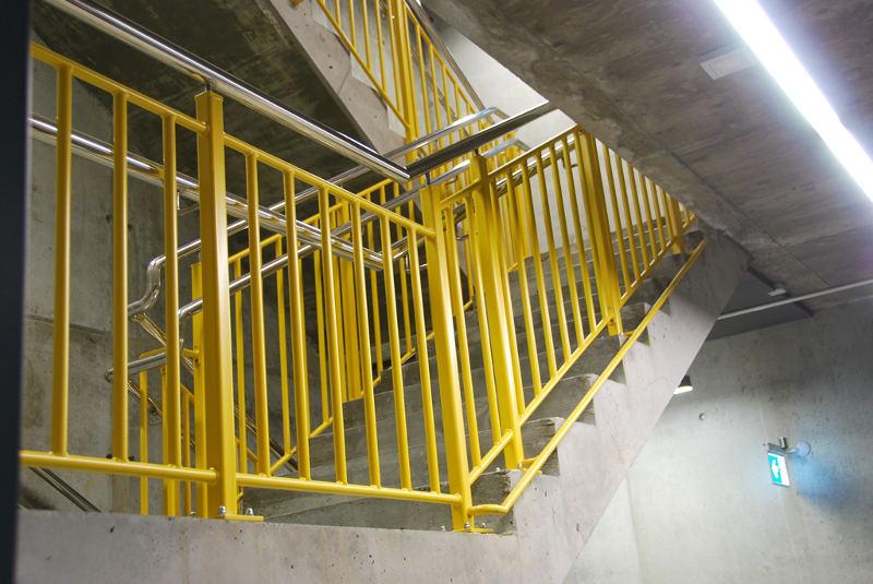 Forum balustrades 1 800x500