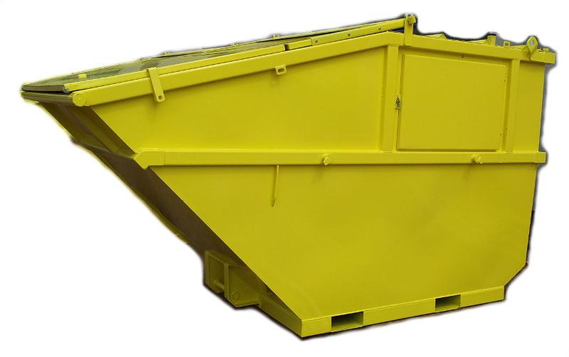 container 8m3 800x500